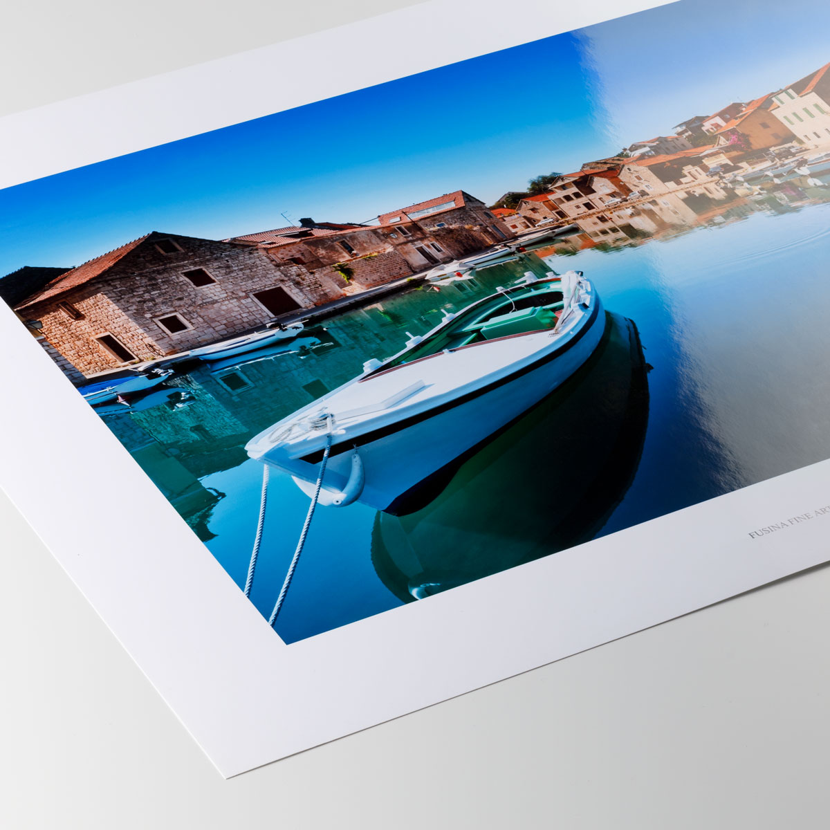 Hahnemühle Photo Glossy 260g